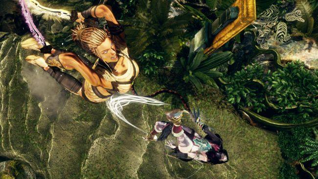 Killer Instinct: Season Two - Screenshots - Bild 8
