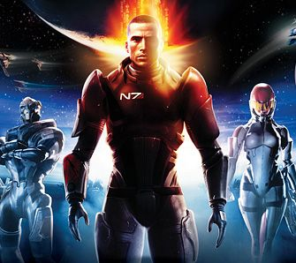 Mass Effect - Test