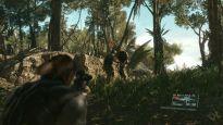 Metal Gear Solid V: The Phantom Pain - Screenshots - Bild 26