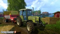 Landwirtschafts-Simulator 2015 - Screenshots - Bild 1