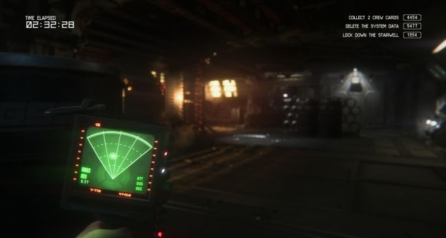 Alien: Isolation - Screenshots - Bild 3