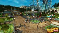 Rollercoaster Tycoon World - Screenshots - Bild 3