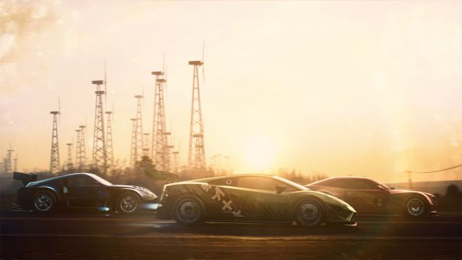 The Crew - Screenshots - Bild 7