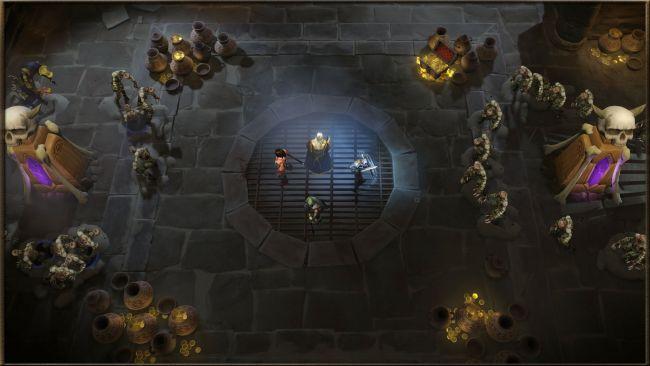 Gauntlet - Screenshots - Bild 45