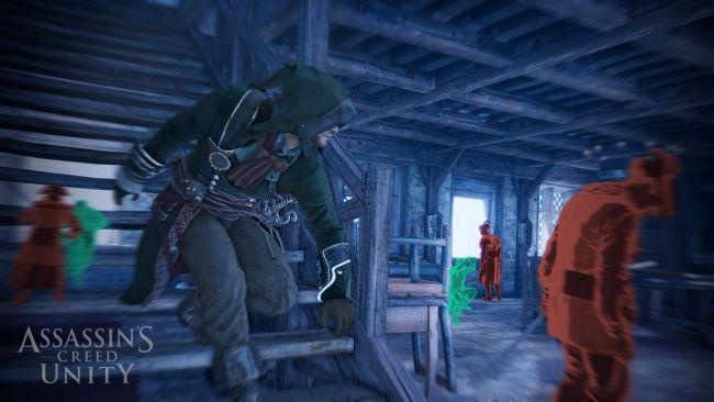 Assassin's Creed: Unity - Screenshots - Bild 5