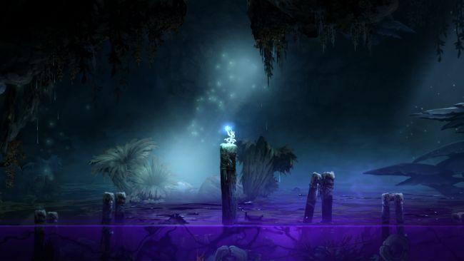 Ori and the Blind Forest - Screenshots - Bild 12