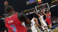 NBA 2K15 - Screenshots - Bild 15