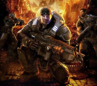 Gears of War - Test
