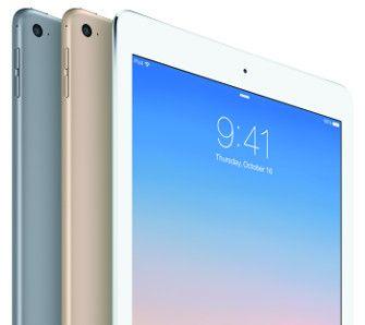 iPad Air 2 - Special