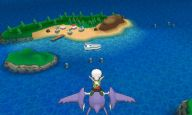 Pokémon Alpha Saphir / Omega Rubin - Screenshots - Bild 45