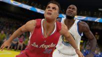 NBA 2K15 - Screenshots - Bild 2