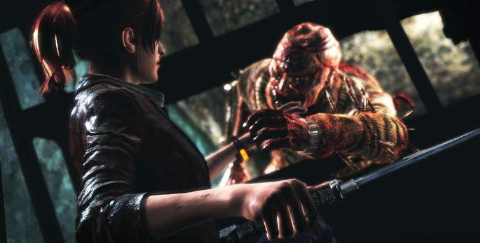 Resident Evil: Revelations 2 - Komplettlösung