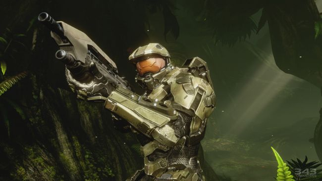 Halo: The Master Chief Collection - Screenshots - Bild 29