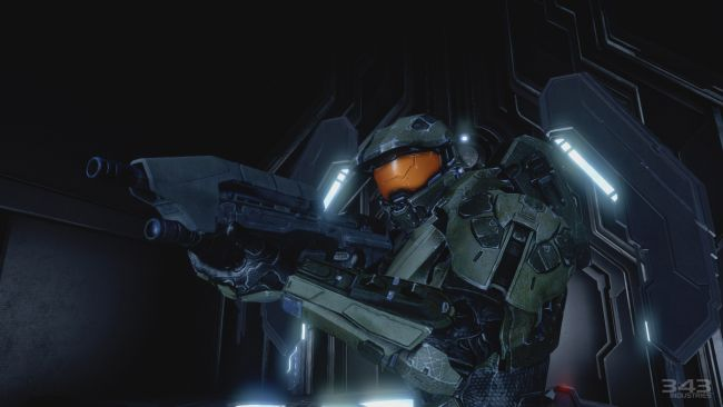 Halo: The Master Chief Collection - Screenshots - Bild 26