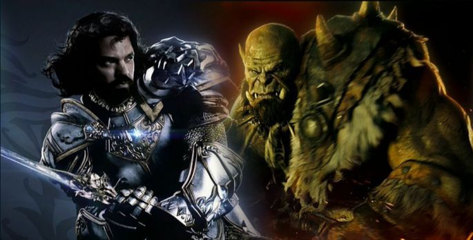 WarCraft: Der Film - Preview
