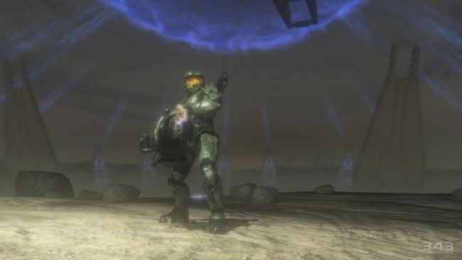 Halo: The Master Chief Collection - Screenshots - Bild 21
