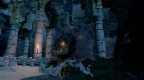 Lara Croft und der Tempel des Osiris - Screenshots - Bild 1