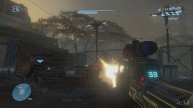 Halo: The Master Chief Collection - Screenshots - Bild 20