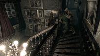 Resident Evil Remastered - Screenshots - Bild 1