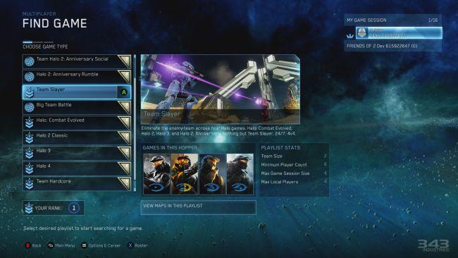 Halo: The Master Chief Collection - Screenshots - Bild 38