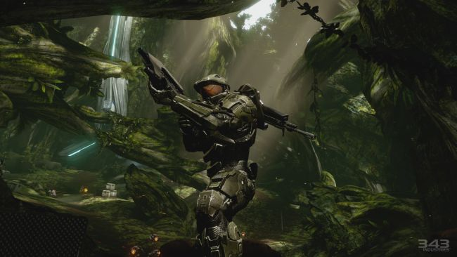 Halo: The Master Chief Collection - Screenshots - Bild 30