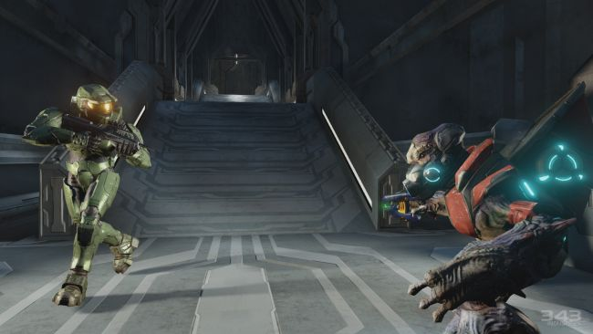 Halo: The Master Chief Collection - Screenshots - Bild 12