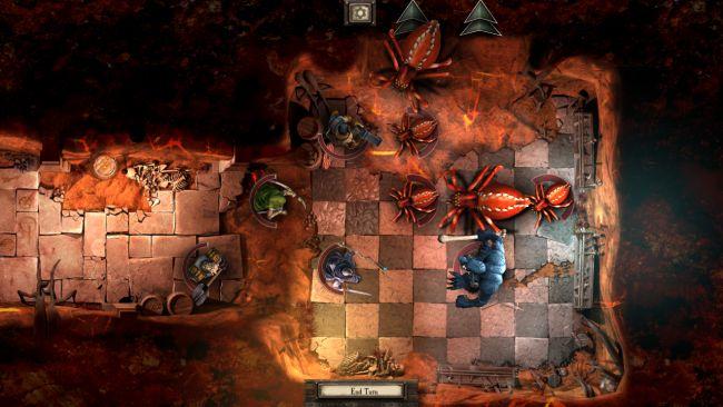 Warhammer Quest - Screenshots - Bild 4