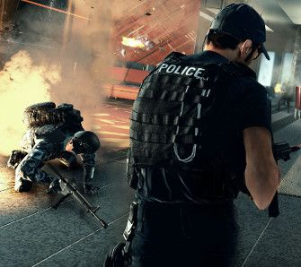 Battlefield: Hardline - Preview