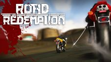Road Redemption - Screenshots