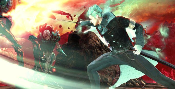 DmC: Devil May Cry - Komplettlösung