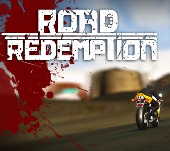 Road Redemption - Screenshots