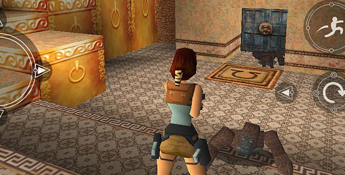 Tomb Raider – History - Special