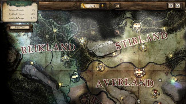 Warhammer Quest - Screenshots - Bild 5