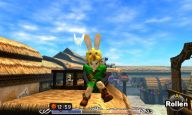 The Legend of Zelda: Majora's Mask 3D - Screenshots - Bild 5