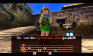 The Legend of Zelda: Majora's Mask 3D - Screenshots - Bild 4
