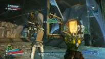 Borderlands: The Pre-Sequel - DLC: Lady Hammerlock Pack - Screenshots - Bild 1