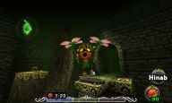 The Legend of Zelda: Majora's Mask 3D - Screenshots - Bild 7