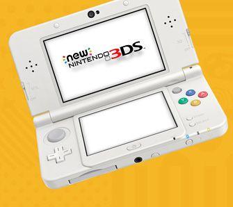 New Nintendo 3DS - Special