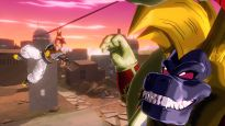 Dragon Ball Xenoverse - Screenshots - Bild 21
