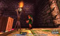 The Legend of Zelda: Majora's Mask 3D - Screenshots - Bild 11