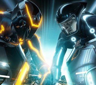 TRON: Evolution - Test