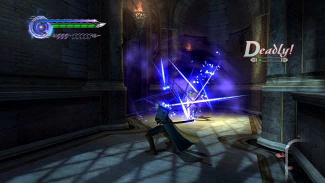 Devil May Cry 4 Special Edition - Screenshots - Bild 10
