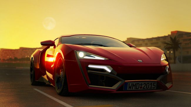 Project CARS - Screenshots - Bild 3