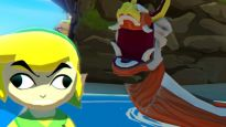 The Legend of Zelda: The Wind Waker HD - Screenshots - Bild 5