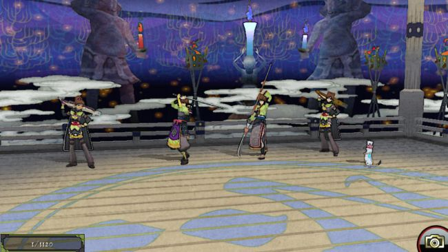 Oreshika: Tainted Bloodlines - Screenshots - Bild 10