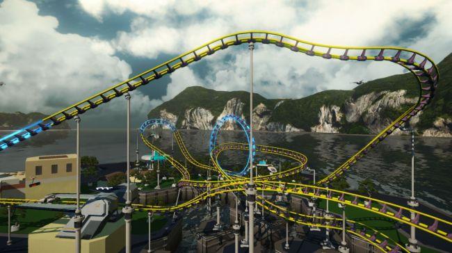 Screamride - Screenshots - Bild 4