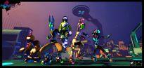 Hover: Revolt of Gamers - Screenshots - Bild 2
