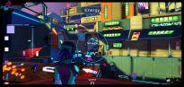 Hover: Revolt of Gamers - Screenshots - Bild 8