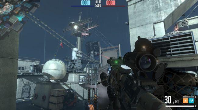 Combat Arms: Line of Sight - Screenshots - Bild 4