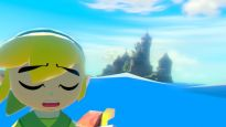 The Legend of Zelda: The Wind Waker HD - Screenshots - Bild 3